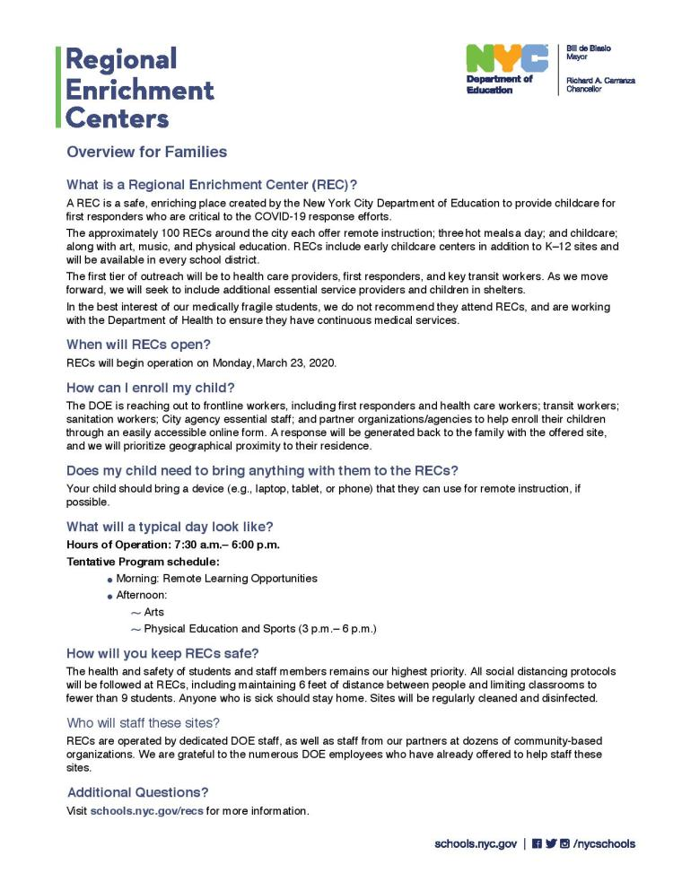 Regional Enrichment Center - Overview - English -page-001